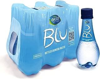 Blu Plain Still Water, 250 ml (Pack of 24)
