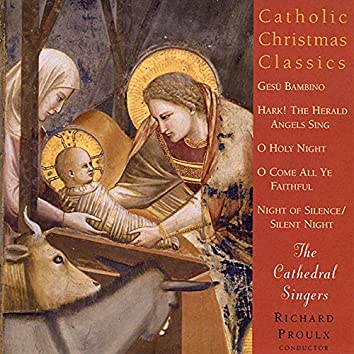 Catholic Classics, Vol. 8: Catholic Christmas Classics