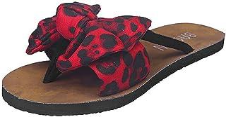 DAIFINEY Damespantoffels Bowknot comfortabele pantoffels knuffelig huis indoor outdoor slippers vrije tijd antislip