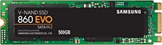 Best Samsung 860 EVO SSD 500GB - M.2 SATA Internal Solid State Drive with V-NAND Technology (MZ-N6E500BW) Reviews