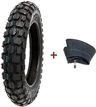 Best 80 100 12 dirt bike tire Reviews