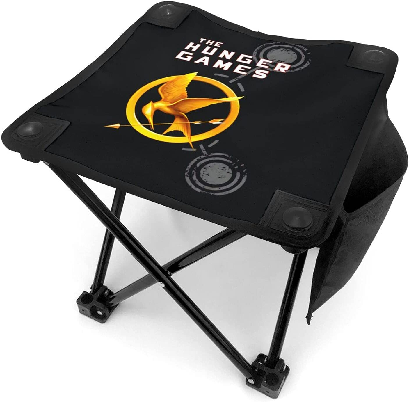Max 86% OFF Popular product Hunger Games Outdoor Folding Chair Can Stool Be Used f