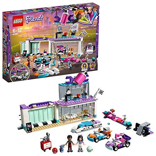 LEGO Friends - L'atelier de customisation de...