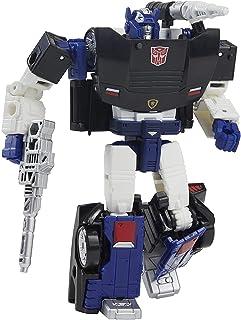 トランスフォーマーおもちゃ、KOトランスフォーマーおもちゃオートボットカバーモバイルロボット、子供たちのトランスフォーマーロボット玩具のための最高の贈り物。