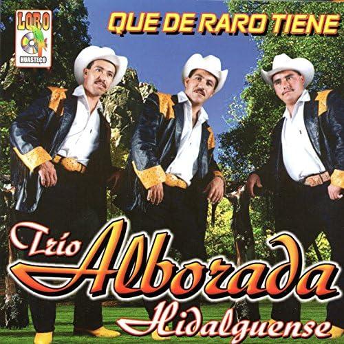 Trio Alborada Higalguense