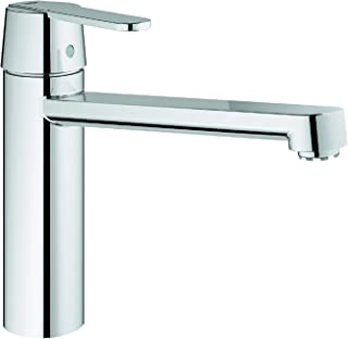 Grohe 095891Get 30197Basin Mixer Low Pressure Chrome