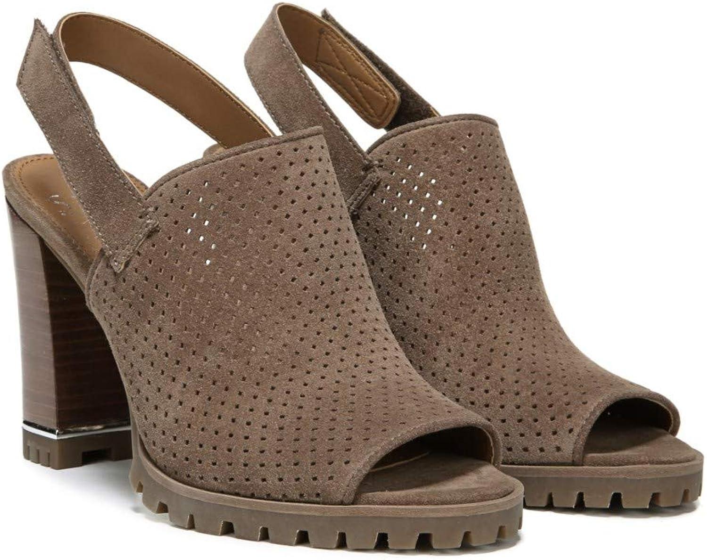 Franco Sarto Women's A-Analise2 Dress Sandal