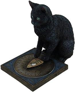 Veronese Design His Master's Voice Cat Sculpture