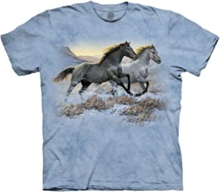 mountain horse t shirt