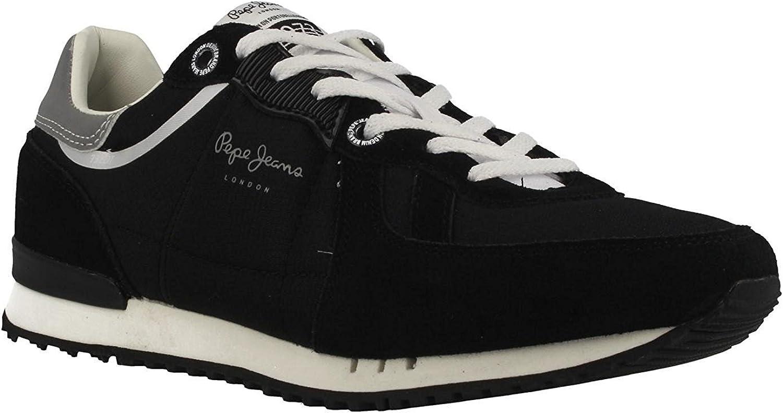Pepe Jeans Sneakers PMS30415 999BLACK