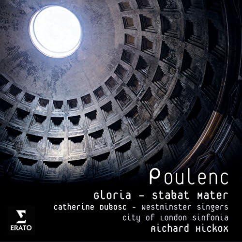 Richard Hickox & City of London Sinfonia