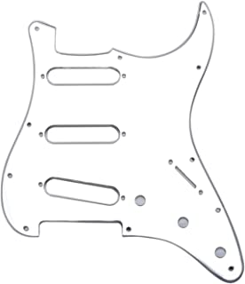 Best strat scratch plate Reviews