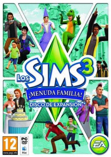 Die Sims 3 Traumkarrieren!
