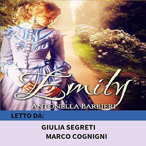 Emily copertina
