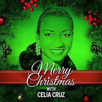 Merry Christmas with Celia Cruz