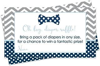 diaper party invite ideas