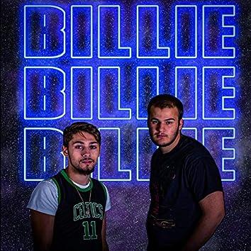 Billie (feat. Umut)