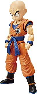 Figure-Rise Standard Dragon Ball Z Krillin Krilin (New Version) Plastic Model Maquette Maqueta