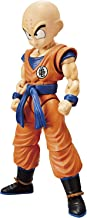 Dragon Ball Krillin (New Pkg Ver), Bandai Spirits Figure-Rise Standard, Multi