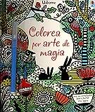 Colorea Por Arte De Magia