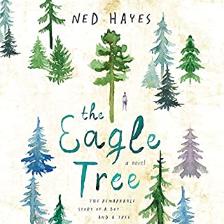The Eagle Tree audiobook cover art
