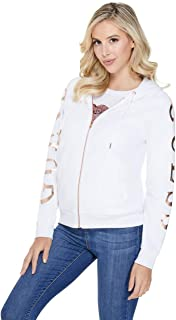 Staub Logo Zip Up Jacket