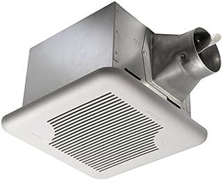 Delta Electronics SIG110 Breez Signature Ventilation Fans, 110 CFM Single Speed