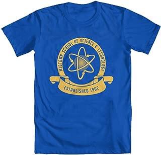 GEEK TEEZ Midtown School of Science & Technology Youth Boys' T-Shirt