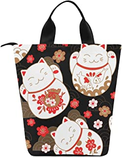 Best maneki neko bag Reviews