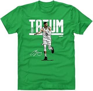 500 LEVEL Jayson Tatum Shirt - Boston Basketball Men's Apparel - Jayson Tatum Hyper