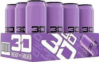 3D Energy Purple, 400 g