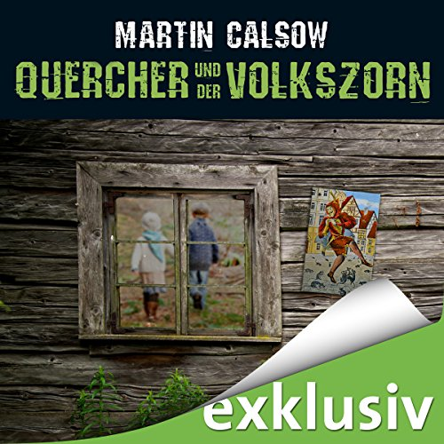 Quercher und der Volkszorn audiobook cover art