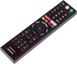 OEM Sony Remote Control Shipped with KD65X750F, KD-65X750F, KD75X780F, KD-75X780F