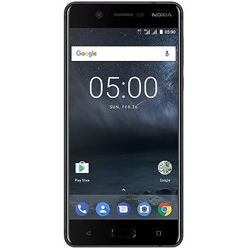 Nokia 5 SIM Doble 4G 16GB Plata: Amazon.es: Electrónica