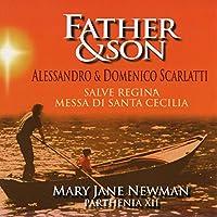 Father & Son: Alessandro & Domenico Scarlatti