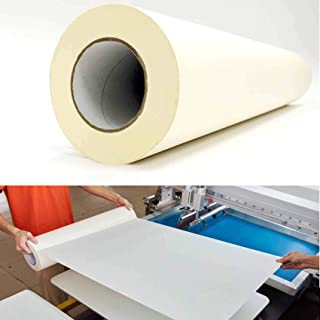 Screen Printing Pallet and Platen Tape Paper 24