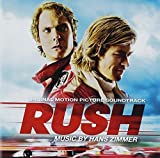 Rush (Original Motion Picture Soundtrack)