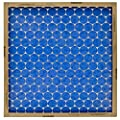 Flanders 10155.012025 EZ Flow 20 x 25 x 1-in. Spun Fiberglass Furnace Filter, Must Be Purchased in Quantities of 12
