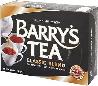 Barrys Tea Classic Blend Tea Bags - 80 Count
