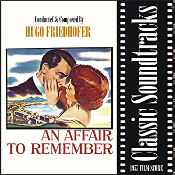 An Affair To Remember (1957 Film Score)