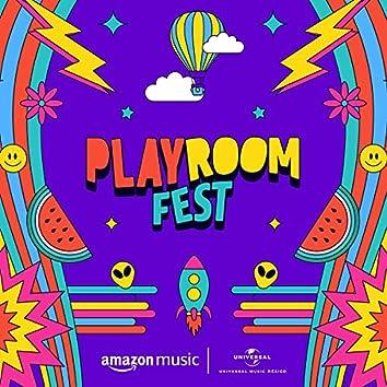 PlayRoom Fest 2021