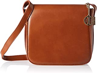inoui crossbody bag for women-DZ3663B-Brown