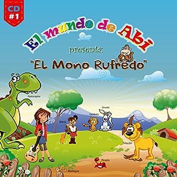 El Mono Rufredo (El Mundo De Abi)