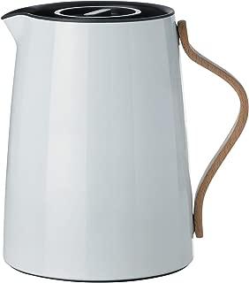 Stelton Emma Teapot Vacuum Jug 1l Blue