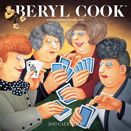 Beryl Cook W 2019 (Square)