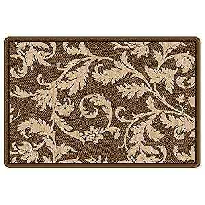 Flagship Carpets FM202-34A Beckman, Home or Office Rug, 6'x9′, Rectangle