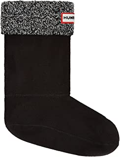 Women's 6 Stitch Cable Boot Sock - Short