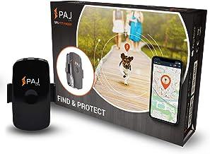 PAJ GPS Pet Finder GPS Tracker Mini