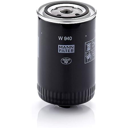 Original Mann Filter Ölfilter W 951 5 Hydraulikfilter Für Nutzfahrzeuge Auto