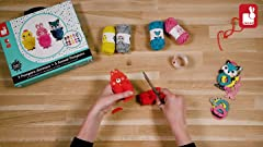 Amazon.com: Alex Craft My First Sewing Kit Kids Art and ...